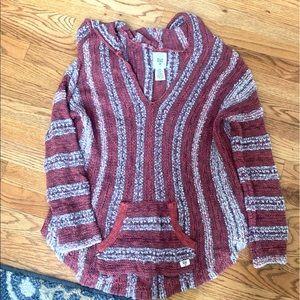 Billabong Beachy Sweater